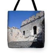 The Great Wall 724 Tote Bag