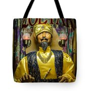 The Great Zoltar Tote Bag