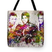 The Greatest Tote Bag by Aged Pixel