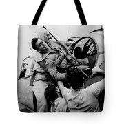The Greatest Generation Tote Bag