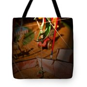 The Greatest Show On Earth -2 Tote Bag