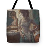 The Green Dress, 1908-09 Tote Bag