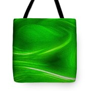 The Green Factor Tote Bag