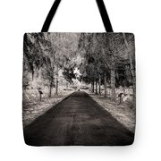 The Green Mile Tote Bag