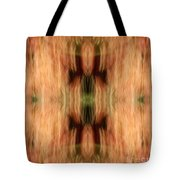 The Green X Tote Bag