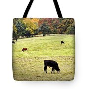 The Grounds Crew Tote Bag
