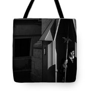 The Guard Tote Bag