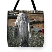 The Guardian No2 Tote Bag