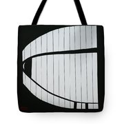 The Guggenheim Experience  Tote Bag