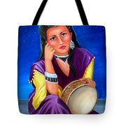 The Gypsy Tote Bag