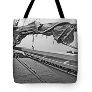 The H M Krentz Tote Bag