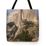 The Half Dome Tote Bag