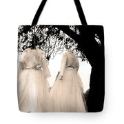 The Hanging Brides  Tote Bag