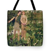 The Happy Valley, 1898 Tote Bag