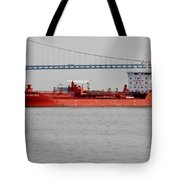 The Harbour Progress Tote Bag