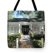 The Haunted Grove Home Tote Bag by Donna Wilson