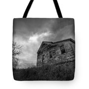 The Haunted Tote Bag