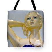 The Head Turner Tote Bag
