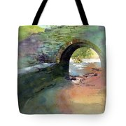 The Headgate Tote Bag by Kris Parins