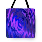 The Heart Of It Tote Bag