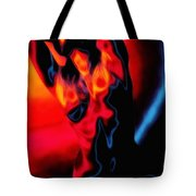 The Heat Tote Bag