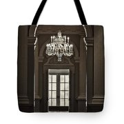 The Height Of Elegance Tote Bag