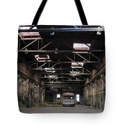The Heights 1 Tote Bag