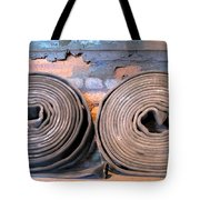 The Heights 10 Tote Bag