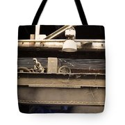 The Heights 2 Tote Bag