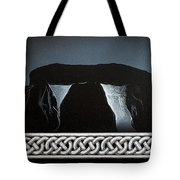 The Hellstones Tote Bag