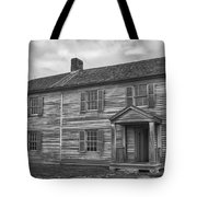 The Henry House Tote Bag