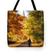 The Heritage Trail Tote Bag
