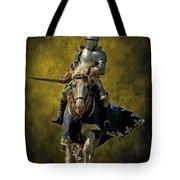 The Hero Tote Bag