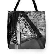 The High Bridge Tote Bag