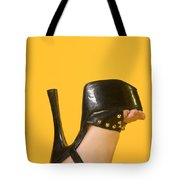 The High Heel Tote Bag