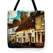 The High Street Tote Bag