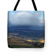 The Hills Of Ashland Tote Bag