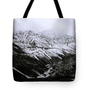 The Himalaya Tote Bag