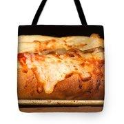 The Hoagie Tote Bag