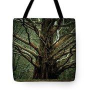 The Hobbit Tree Tote Bag