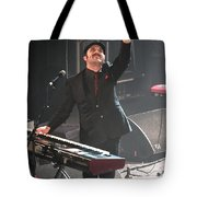 The Hold Steady Tote Bag