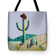the Hold Up Tote Bag