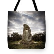 The Holestone Tote Bag