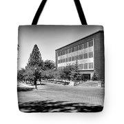 The Holland Library - Pullman Washington Tote Bag