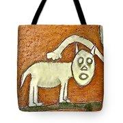 The Hollow Men 88 - Dog Tote Bag