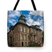 The Holmes County Courthouse Tote Bag