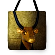 The Holy Cow Tote Bag