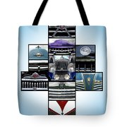 The Holy Grille Tote Bag
