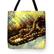 The Holy Quran Tote Bag