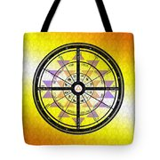 The Holy Science Tote Bag